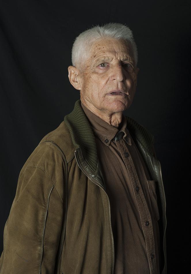 Eduardo Pérez - Agricultor