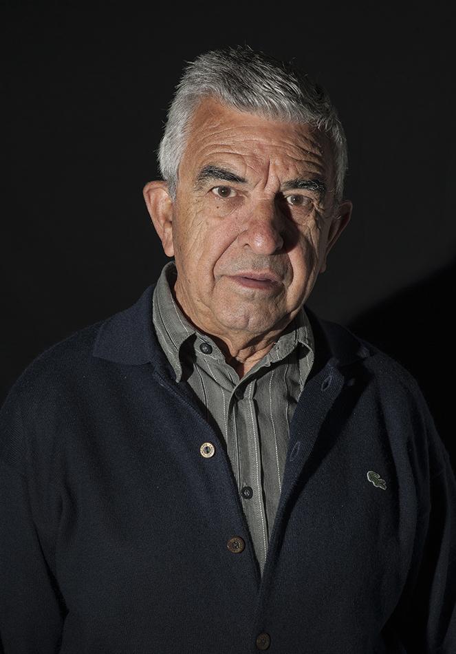 Francisco Espinosa de los Monteros - Maestro de almazara