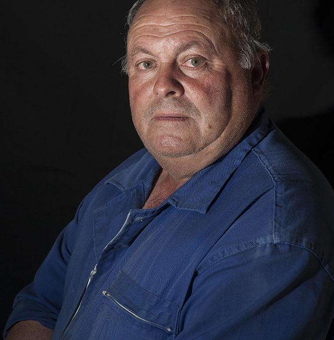 Antonio-Munnoz–Tractorista