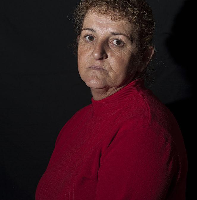 Trinidad Reina Rivero – Jornalera