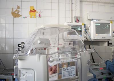 14 Hospital de Minsk
