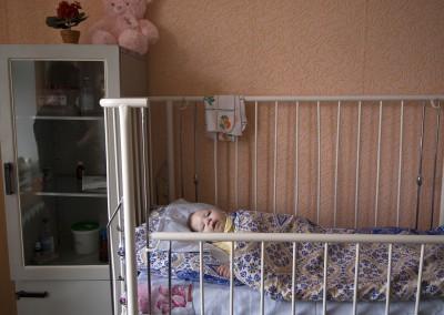 16 Hospital infantil de Vitebsk