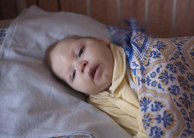 18 Vlada - Hospital infantil de Vitebsk