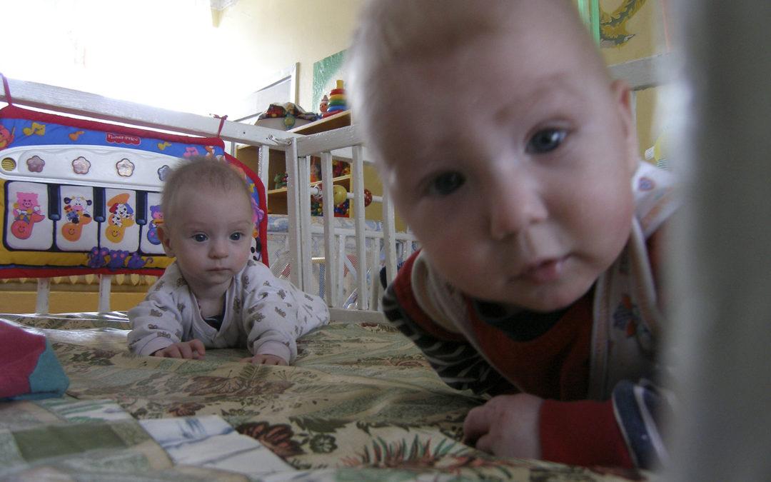 21 Orfanato de Joljolitsa – Minsk