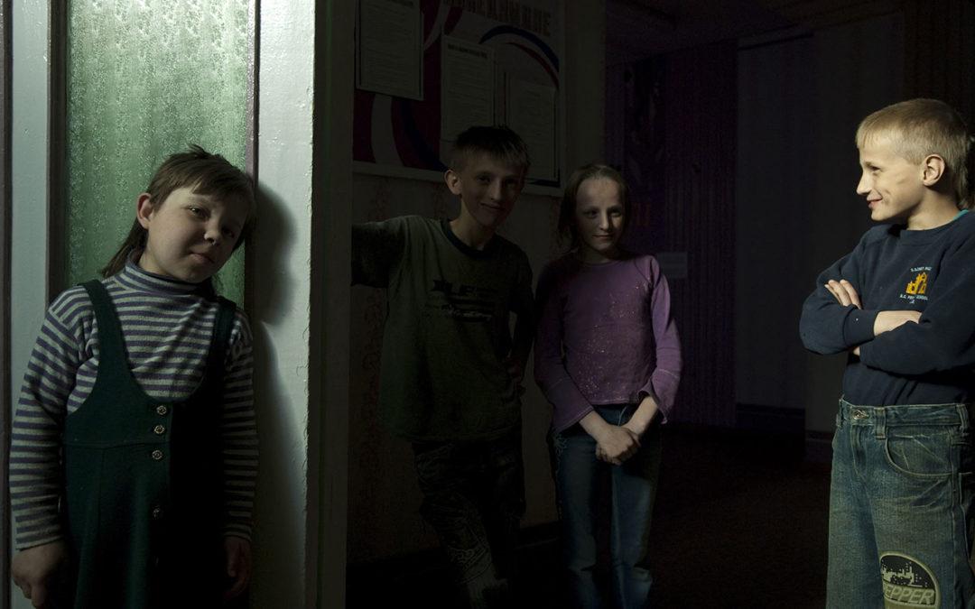 23 Alona y sus amigos – Orfanato de Baranovichi