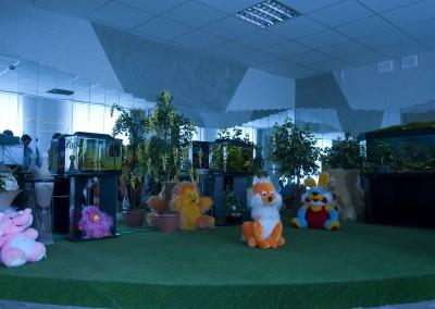 Orfanatos de Bielorrusia